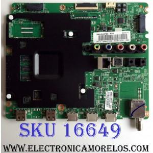 MAIN / SAMSUNG BN94-11159G / BN97-10633D / BN41-02353C / PANEL CY-GJ048BGLV9H / MODELO UN48J5500AFXZC VS04
