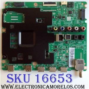 MAIN / SAMSUNG BN94-11159V / BN41-02353C / MODELO UN32J5500AFXZA