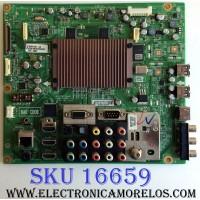 MAIN / LG 60870105 / EAX61557905(1) / EBT60955905 / PANEL PDP50R10102 / MODELO 50PK750-UA AUSALHR