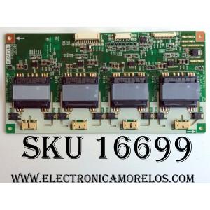 BACKLIGHT / PANASONIC ECXF5503-2 / AUY23 / MODELO TC-32LX300