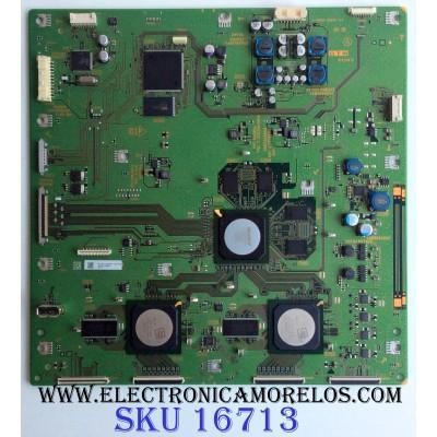 T-CON / SONY A1741406B / 1-880-824-11 / MODELOS KDL-52XBR10 / KDL-52XBR10 U2