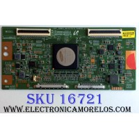 T-CON / HISENSE 38276D / LJ94-38276D / 16Y_SB65_GU13TSTLTA4V0.2 / PANEL´S LMC650FJ09 / HE650IU-B32\S10\GM\ROH / 209298 / MODELO 65H9D PLUS