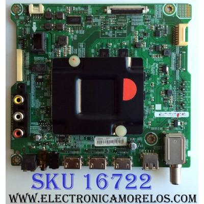 MAIN / SHARP 220787 / RSAG7.820.7733/ROH / 217495 / HU55N3070UW(1001) / MODELO LC-55P6000U