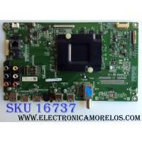 MAIN / HISENSE 215536 / 225536 / RSAG7.820.6715/ROH / HU55K3300UW(1001) / 222485 / PANEL HD550M3U51-TA\S0\GM\ROH / 217120 / MODELO 55H8C