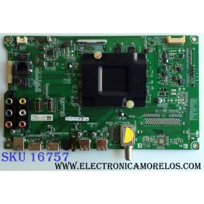 MAIN / HISENSE 220602 / RSAG7.820.6715/ROH / HU50N3000UW(2001) / 225471 / 3TE50G1742J6 / G1742K3 / 220602A / 225471A / PANEL´S HD500K3U54\S8\GM\CKD\ROH / HD500K3U54\S0\GM\ROH / MODELOS 50H6D / FM50H6D