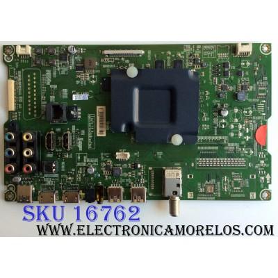 MAIN / HISENSE 201245 / RSAG7.820.6591/ROH / LTDN50K3201GUWUS / LTDN50K3201GUWUS(2) / CX165S019E / E151022 / PANEL HD500DU-B52(100)\S0\GM\ROH / MODELO 50H6D