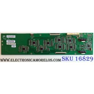 BACKLIGHT INVERSOR / VIZIO 0500-0712-0010 / PCLF-A951A / 3PHGC20004A-R / 050007120010 / REV:0.0 / PANEL LC420DUHN (SC)(M1) / MODELOS XVT423SV / XVT423SV LAPPGJA