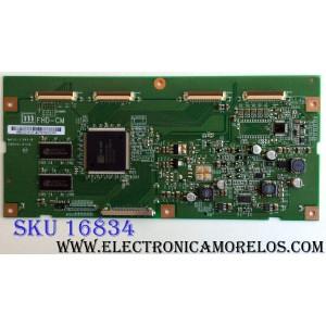 T-CON / CMO 35-D013127 / E88441 / FHD-CM / PANEL V420H1-L05 Rev.C2 / MODELOS LCT42Z6TM / CPTOH-0706 LC4276N / NS-LCD42HD / TX-42F430S / 4241-TLXB / MF42 / NOTA IMPORTANTE: PARTES SUSTITUTAS CHECAR EN DESCRIPCION