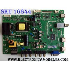 MAIN / FUENTE (COMBO) / ATVIO L14051069 / TP.MS3393.P78 / V8-MS39303-LF1V094 / 02-TCB393-CHOT / PANEL`S LVW320CS0T E108 V4 / LVW320CS0T / MODELO ATV-32