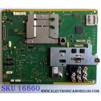 MAIN / PANASONIC TXN / A11KFUS / TNPH1009AG / TNPH1009 / E89382 / PANEL`S LC420WUN (SC)(D1) / LC420WUN  / MODELO TH-42LRU5