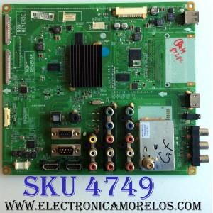 MAIN / LG EBT61525911 / EAX64290501(0) / EBR73308809 / PARTES SUSTITUTAS EBR73114006 / EBU61376623 / EBT61542105 / PANEL LC420WUF (SC)(A2) / MODELO 42LK520-UA AUSYLUR
