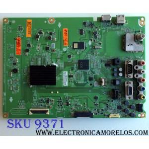 MAIN / LG EBT64031001 / EAX66464302(1.0) / 63475801 / GN576111U / 59EBT000-00NA / PANEL LC550EQE (F4)(M2) / MODELO 55UX340C-UA AUSYMJR