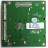 TARJETA DIGITAL / ELEMET 1101J0028 / CV6M20 / 2010TFT-RX-33 / 20110121X001923 / PANEL´S LTA400HF16 / LTA400HF12 / MODELO LE40H88