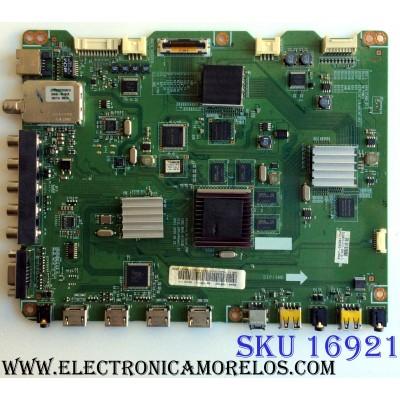 MAIN / SAMSUNG BN94-03313V / BN41-01351B / BN97-04029J / PARTE SUSTITUTA SKU 5376=BN94-03313B / PANEL S50FH-YB07 / S50FH-YD06 / MODELOS PN50C8000YFXZA NZ01 / PN50C8000YFXZA N003 / PN50C8000YFXZA N002