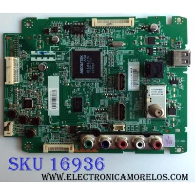 MAIN / PANASONIC TZZ00000767A / 431C6270L02 / 461C6270L02 / SPD32T / VTV-L32616 / 461C6270L02 REV:1B / 431C6270L02 REV:1B / PANEL LC320DXN (SF)(R2) / MODELO TC-L32B6
