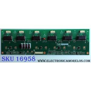 BACKLIGHT / AOC 1926006315 / 19.26006.315 / VIT71020.62 / REV:3  / E157925 / PANEL T315XW02 V.D / MODELOS L32W761 / 32LC7D-UB AUSTLJM / 32LC7D-UB / 32PFL5322D / 37 / 32PFL5332D / 37 / DX-LCD32