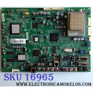 MAIN / LG AGF33314806 / EAX37921505 / PANEL LC370WXN (SA)(A1) / MODELOS 37LC50C-UA / 37LC50C-UA.AUSQLVR