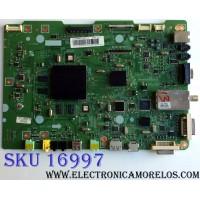 MAIN / SAMSUNG BN94-05959D / BN41-01835A / BN97-06889K / PANEL CY-FE650DSAV2V / MODELO LH65MEBPLGA / ZA AH01