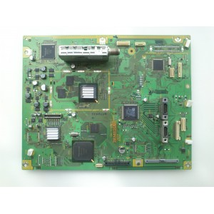 DIGITAL BOARD PANASONIC TNPA4415 MODELO TH-42PZ77U