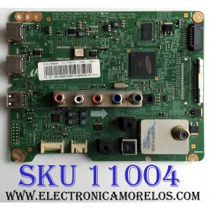 MAIN / SAMSUNG BN94-05625H / BN41-01778A / BN97-06546A / PANEL LTJ400HF03-V / MODELOS UN40EH6000FXZC / UN40EH6000FXZA TS02 / PARTES SUSTITUTAS CHECAR EN DESCRIPCION..