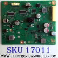 FUENTE / LED DRIVER / SONY A-2170-729-B / A2170729B / 1-981-457-12 / 173638812 / PANEL LC430EQY (SK)(A1) / MODELO XBR-43X800E