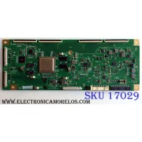 T-CON / SONY OLED 6871L-5436A / 6870C-0755B / 5436A / PANEL LE550AQP (EL)(A1) / MODELO XBR-55A8F