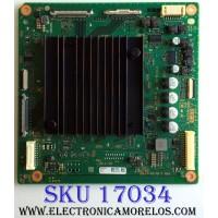 LED DRIVER / SONY A-2195-346-A / 1-980-840-11 / 173612811 / A2094368A / PANEL LSY550FW01 / MODELOS XBR-55X930D / XBR-65X935D / XBR-65X930D / XBR-65X937D