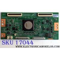 T-CON / SONY 1-895-919-11 / LJ94-35780D / 35780D / 16Y_BS_GU13TSTLTA4V0.1 / PANEL LSY550FW01 / MODELO XBR-55X930D