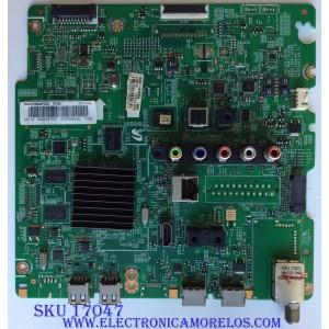 MAIN / SAMSUNG BN94-06765D / BN97-07693A / BN41-01958B / PANEL CY-HF320BGLV1H / MODELO UN32F5500AFXZX