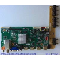 MAIN / UPSTAR 1B2D1407 / T.RSC8.10A 11153 / PANEL LC320WXN / MODELO P32ETW