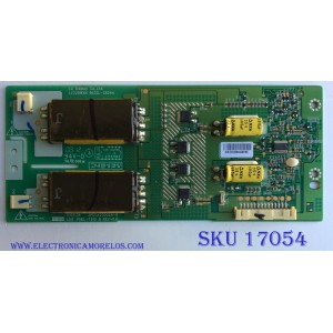 BACKLIGHT / UPSTAR 6632L-0624A / LC320WXN / 3PEGA20002A-R / PANEL LC320WXN / MODELO