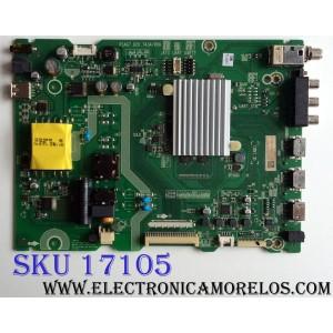 MAIN / FUENTE (COMBO) / BEST BUY / SHARP 228296 / RSAG7.820.7434/ROH / 225997 / HU32K2601HWR(1001) / PANEL HD315K2H81-B1 / MODELO LC-32LB591U