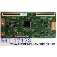 T-CON / ATYME LJ94-38043D / 16Y_BGU11BPCMTA4V0.1 / LMC490FN08 / 38043E / LJ94-38043E / PANEL LSC490FN08 / MODELOS 490AM7UD K033LH7A / RTU4921 A1702 / 49EQX10