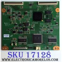 T-CON / SONY LJ94-03485C / TDL_C4LV0.2 / 3485C / E88441 / 503-2 / PANEL LTY460HJ02-001 / MODELOS KDL-46EX700 / KDL-46EX701