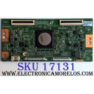 T-CON / SONY 1-895-919-11 / LJ94-35480D / 16Y_BS_GU13TSTLTA4V0.1 / LMY550FW01 / 35480D / PANEL YD6S550ST0D1 / MODELO XBR-55X930D