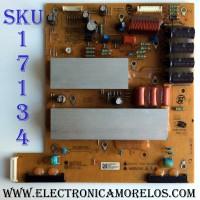 Z-SUS / LG EBR63040301 / EAX61313201 / 50T1_Z / REV:L / PANEL PDP50T10000 / MODELOS 50PJ350-UB AUSLLUR / 50PJ350