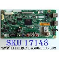 MAIN / LG EBT62681704 / EAX65049107 (1.0) / EAX65049107(1.0) / PANEL LN51M550060V12 / MODELO 55LN5100-UB BUSVLJR