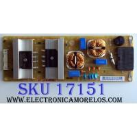 SUB FUENTE DE PODER / LG EAY64289201 / LGP55L-16OP / 64289201 / PANEL LC550LQD (GJ)(P9) / MODELOS OLED55C6P-U AUSZLH / OLED55C6P-U BUSWLJR