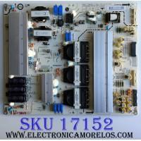 FUENTE DE PODER / LG EAY64289202 / LGP55L-16OP / 64289202 / PANEL LC550LQD (GJ)(P9) / MODELOS OLED55C6P-U AUSZLH / OLED55C6P-U BUSWLJR / OLED55C6P-U BUSZLJR