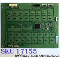 LED DRIVER / SONY ST650YL-32M01 / YLV652TD / ST650YL-32M01 REV:1.0 / YLV652TD2901323T1 / PANEL SYV6531 / MODELOS XBR-65X850A / XBR-65X900A