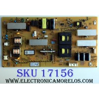 SUB FUENTE DE PODER / SONY 1-474-516-11 / APS-352 / 147451611 / APS-352(CH) / 1-888-525-11 / PANEL SYV6531 / MODELOS XBR-65X850A / XBR-55X850A / XBR-55X900A / KDL-65W850A / KDL-65S990A / XBR-65X900A