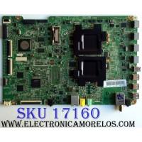 MAIN / SAMSUNG BN94-06205A / BN41-01998A / BN97-06633C / PANEL S51FH-YE02 / S51FH-YB04 / MODELO PN51F8500AFXZA UW01