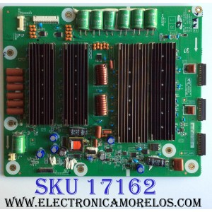 X-SUS / SAMSUNG BN96-25200A / LJ92-01967A / LJ41-10340A / 967A A2 / 967 AA2 / PANEL S51FH-YE02 / S51FH-YB04 / MODELO PN51F8500AFXZA UW01