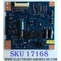 LED DRIVER / SONY 820659 / 15STM6S-ABC02 / 820659TF / 15STM6S-ABC02 REV:1.0 / 820659TF3508392T1 / PANEL V500FWME01 / MODELO KDL-50W800C