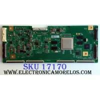 T-CON / LG OLED 6871L-5673A / 6870C-0745B / 5673A / LE650AQD-ELA1-Y31 / DDR1.5V / DVDD18_10 / PANEL LE550AQD (EL)(A3) / MODELO OLED55C8PUA.BUSWLJR