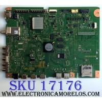 MAIN / PANSASONIC TXN / A1UJUUS / TNPH1045UA / TXN/A1UJUUS / TNPH1045 / PANEL MC127FJ6A21 / MODELO TC-P50ST60