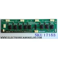 BACKLIGHT INVERTER / SAMSUNG 19.54T01.015 / 1954T01015 / V235-905 / 4H+V2358.601 / A1 / V235-905/905HF / PANEL T546HW01 V.0 / MODELOS LN55C630K1FXZA AA02 / LN55C610N1FXZA / LN55C630K1FXZA / LN55C650L1FXZA / EQ5588 PLD-55F1EQD