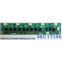 BACKLIGHT INVERTER / SAMSUNG 19.54T01.013 / 1954T01013 / V235-905 / 4H+V2358.611 / A1 / V235-905/905HF / PANEL T546HW01 V.0 / MODELOS LN55C630K1FXZA AA02 / LN55C610N1FXZA / LN55C630K1FXZA / LN55C650L1FXZA / EQ5588 PLD-55F1EQD