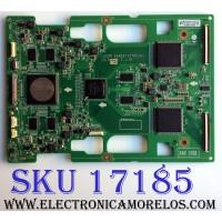 T-CON / LG EBR61004704 / EAX62110705(0) / 61004704 / LA02M / EAX62110705 (0) / PANEL LC470EUS (SC)(A1) / MODELOS 47LX6500 / 47LX6500-UB AUSWLJR