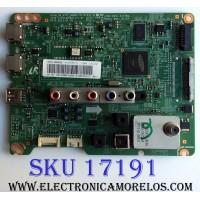 MAIN / SAMSUNG BN94-05569B / BN41-01778B / BN97-06523C / SUSTITUTAS BN94-04577B / BN94-05563U / BN96-28941A / BN96-28926A / PANEL LTJ320HN07-V / MODELOS UN32EH5000FXZP / UN32EH5000FXZC / UN32EH5000FXZA TS01 / MAS PARTES SUSTITUTAS EN DESCRIPCION.